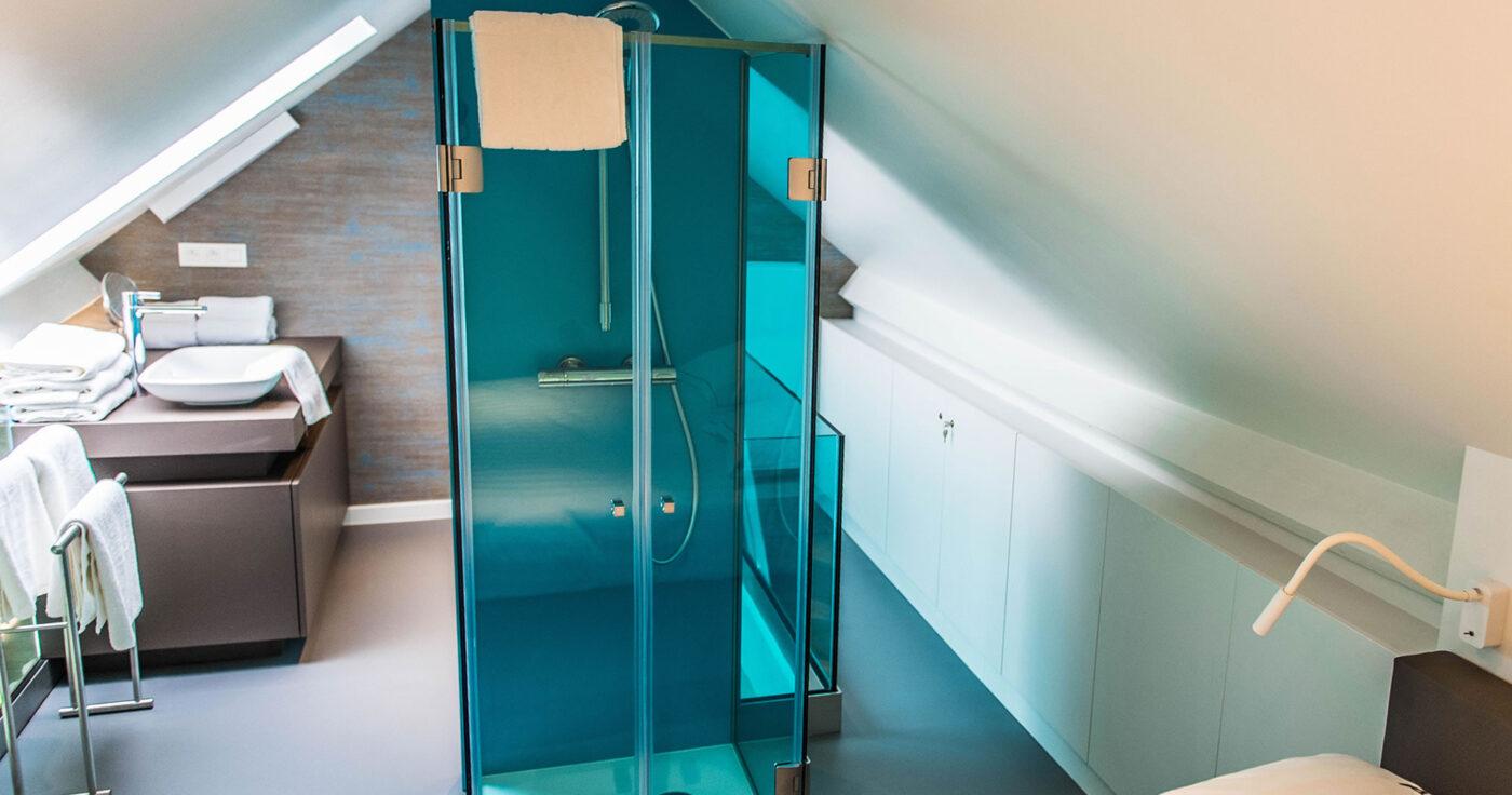 Interieurarchitectuur Interieurinrichting Totaalinrichting Hotel Apart De Haan 10