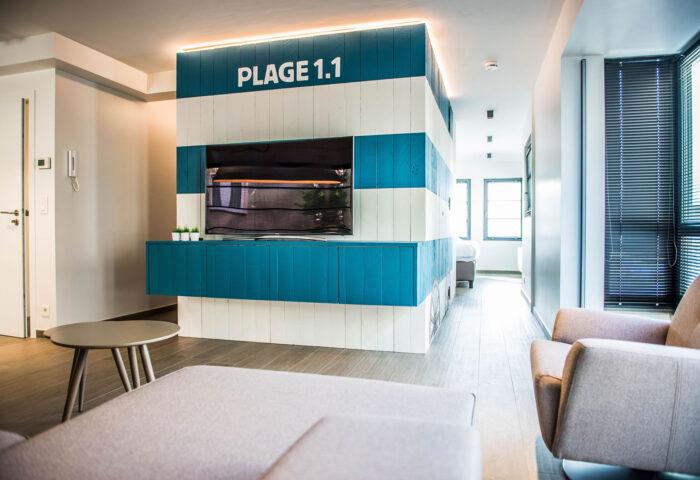 Interieurarchitectuur Interieurinrichting Totaalinrichting Hotel Apart De Haan 25