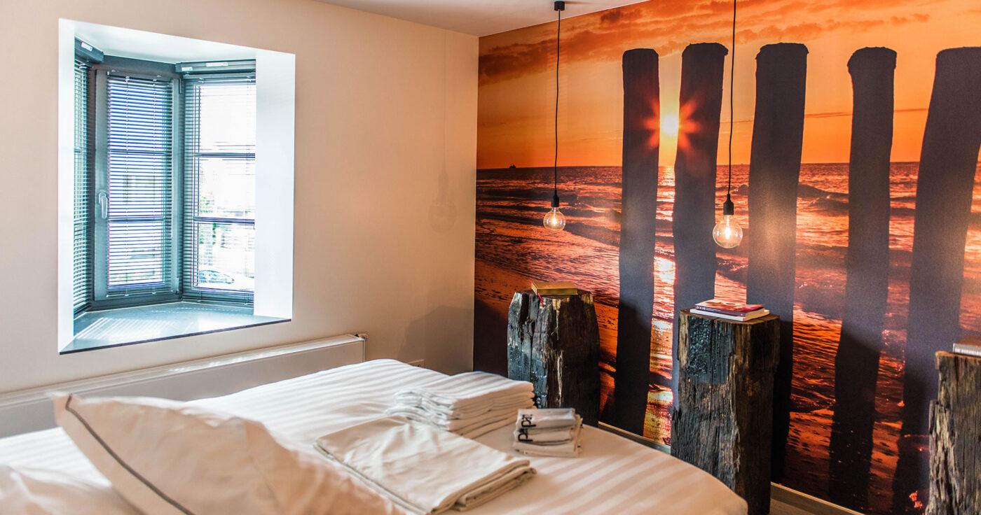 Interieurarchitectuur Interieurinrichting Totaalinrichting Hotel Apart De Haan 26