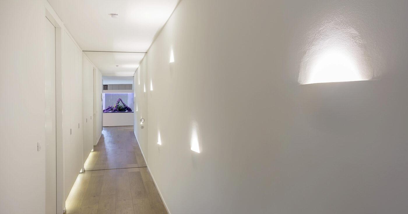 Interieurarchitectuur Luxe huis Residentieel Bokrijk park 6
