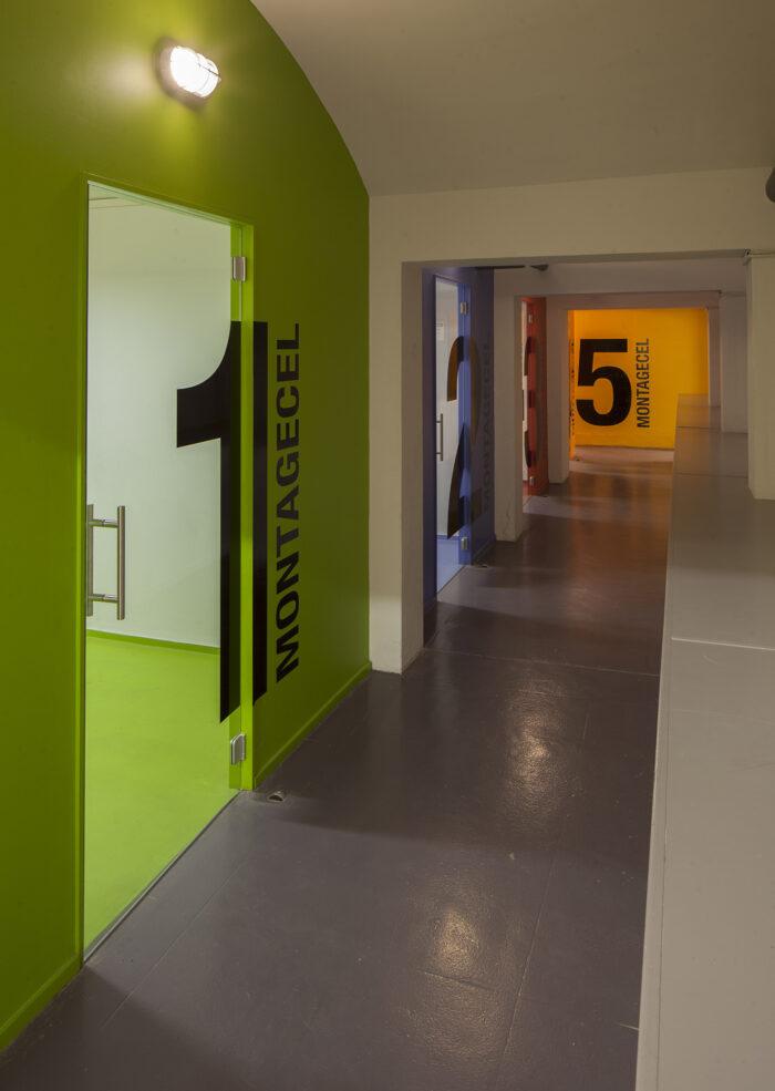 Interieurarchitectuur Openbare gebouwen Narafi11