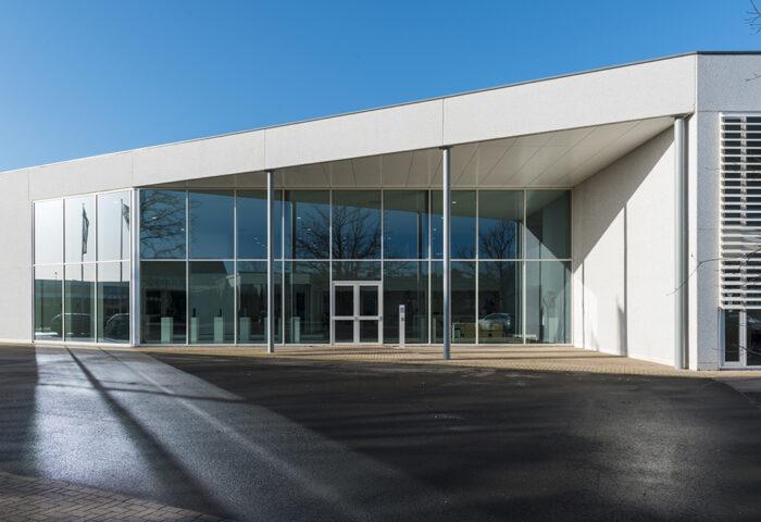 Interieurarchitectuur Retail Design KAconstruct 1