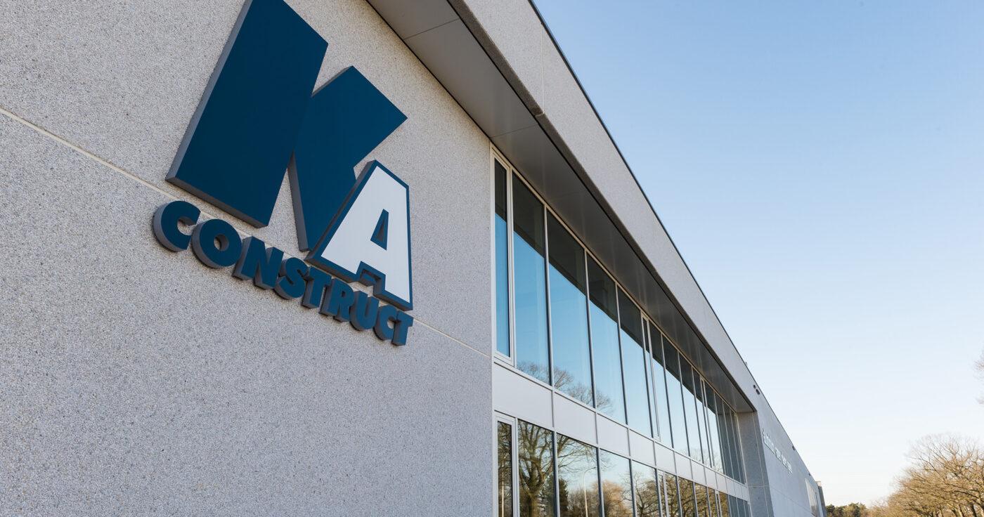 Interieurarchitectuur Retail Design KAconstruct 10