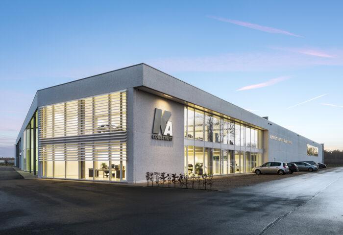 Interieurarchitectuur Retail Design KAconstruct 3