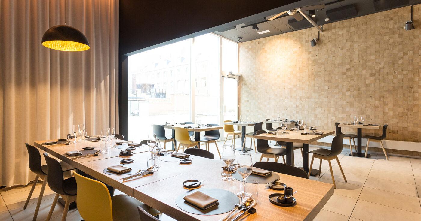 Interieurarchitectuur Retail Design Restaurant Totaalontwerp Zappaz4