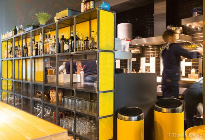 Interieurarchitectuur Retail Design Restaurant Totaalontwerp Zappaz6