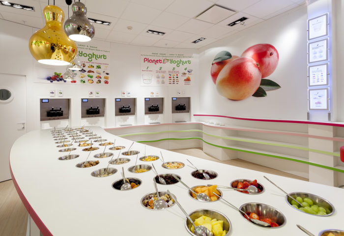 Interieurarchitectuur Retail Design Winkelontwerp Planet Yoghurt4