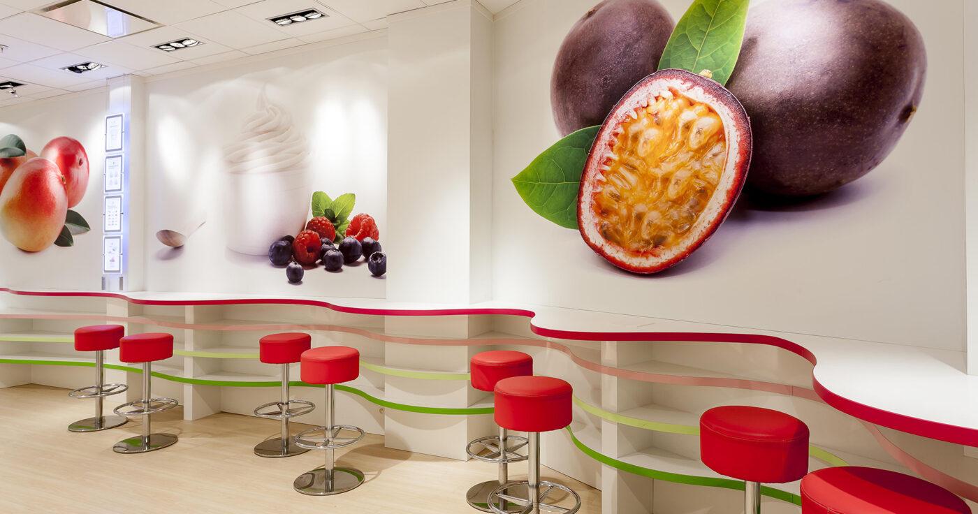 Interieurarchitectuur Retail Design Winkelontwerp Planet Yoghurt5