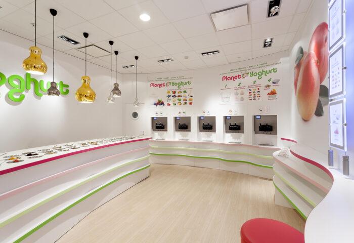 Interieurarchitectuur Retail Design Winkelontwerp Planet Yoghurt6