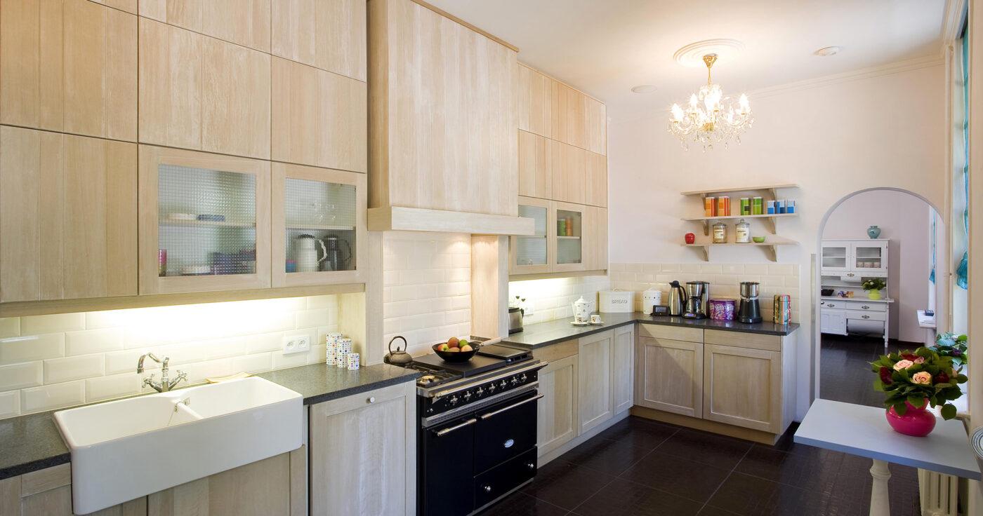 Interieurarchitectuur Totaalontwerp Bed and Breakfast Huis aan t water10