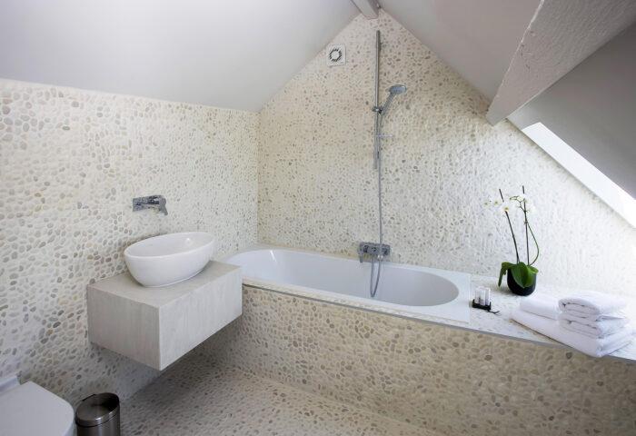 Interieurarchitectuur Totaalontwerp Bed and Breakfast Huis aan t water12