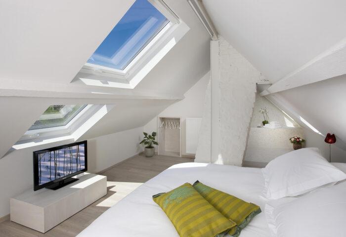 Interieurarchitectuur Totaalontwerp Bed and Breakfast Huis aan t water14