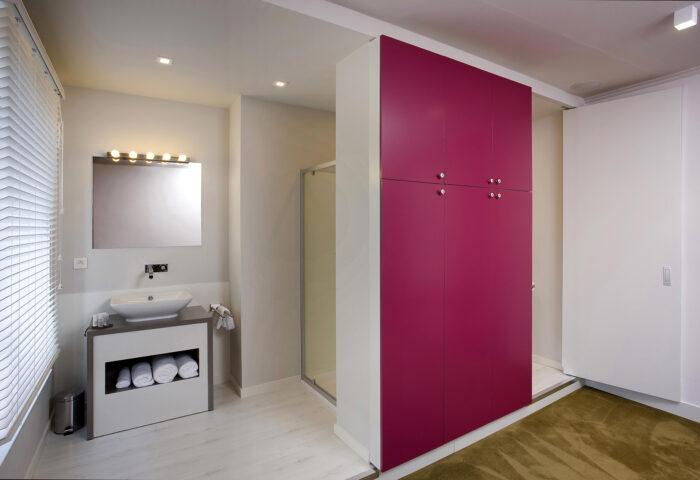 Interieurarchitectuur Totaalontwerp Bed and Breakfast Huis aan t water15