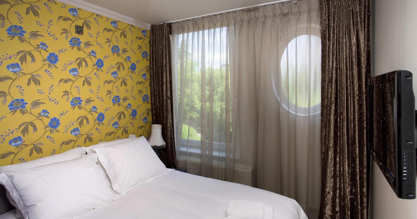 Interieurarchitectuur Totaalontwerp Bed and Breakfast Huis aan t water16