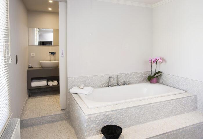 Interieurarchitectuur Totaalontwerp Bed and Breakfast Huis aan t water18