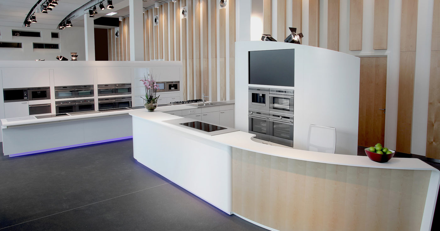 Interieurarchitectuur Totaalontwerp Retail Design Electrolux 25