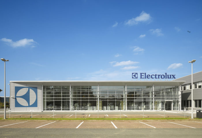 Interieurarchitectuur Totaalontwerp Retail Design Electrolux 4