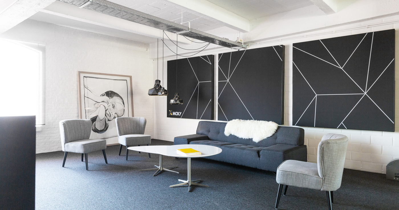 Interieurarchitectuur Kantoorinrichting Totaalinrichting Retail Design Moxy 10