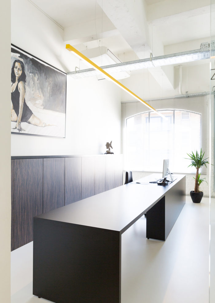 Interieurarchitectuur Kantoorinrichting Totaalinrichting Retail Design Moxy 11