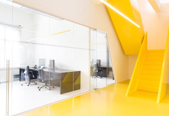 Interieurarchitectuur Kantoorinrichting Totaalinrichting Retail Design Moxy 13
