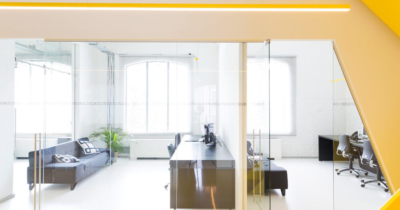 Interieurarchitectuur Kantoorinrichting Totaalinrichting Retail Design Moxy 14