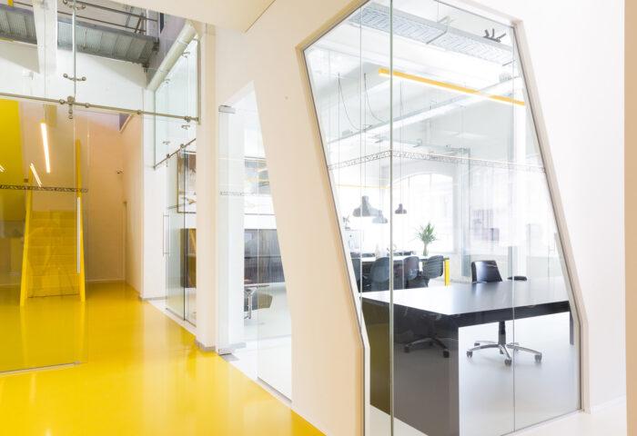 Interieurarchitectuur Kantoorinrichting Totaalinrichting Retail Design Moxy 15