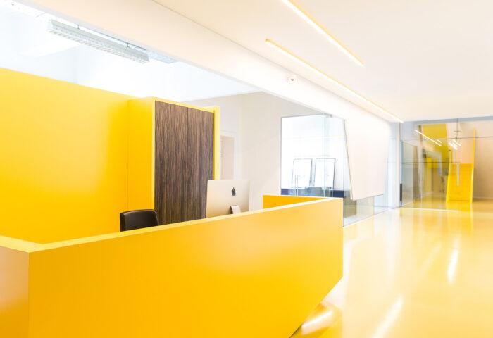 Interieurarchitectuur Kantoorinrichting Totaalinrichting Retail Design Moxy 6
