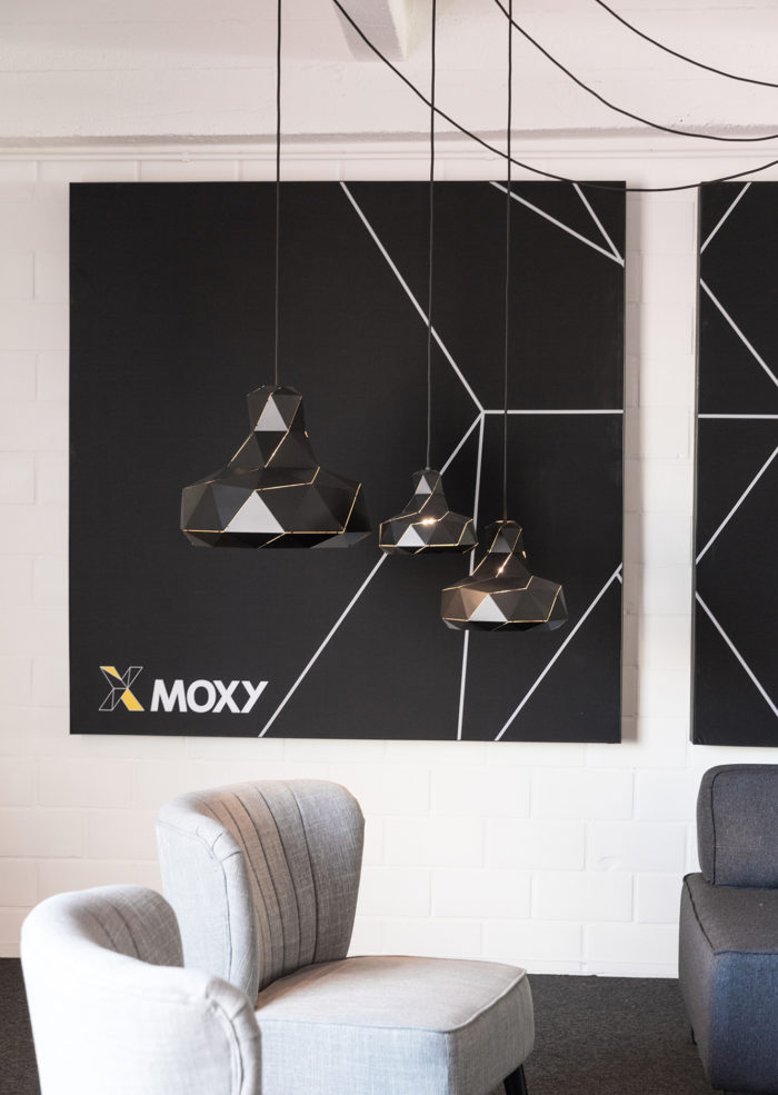 Interieurarchitectuur Kantoorinrichting Totaalinrichting Retail Design Moxy 9