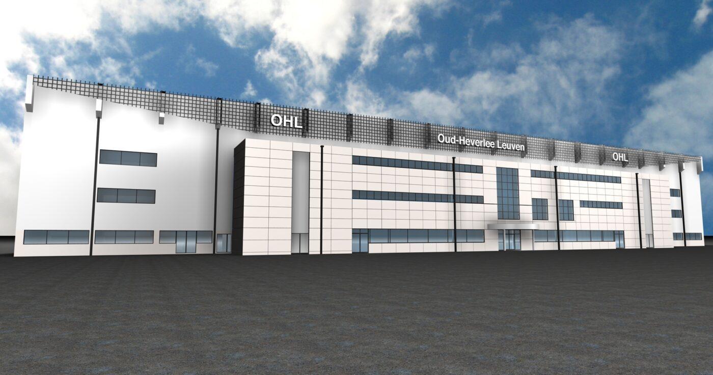 Interieurarchitectuur Retail Design Totaalontwerp OHL2