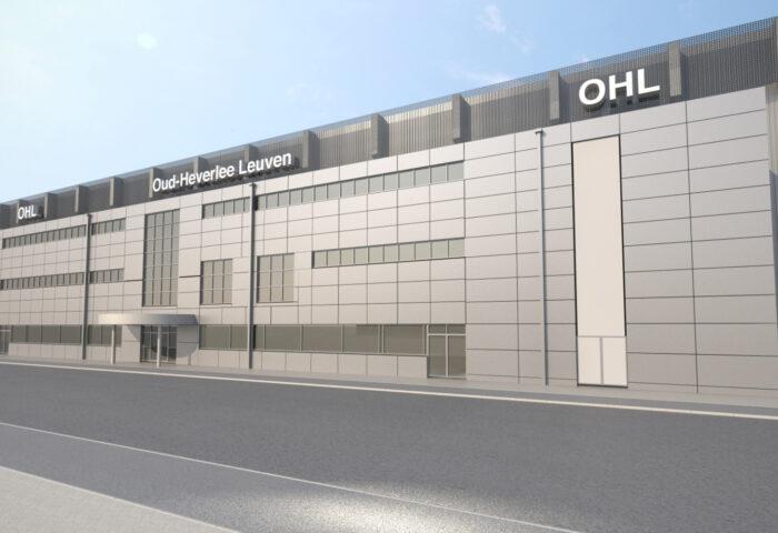 Interieurarchitectuur Retail Design Totaalontwerp OHL3