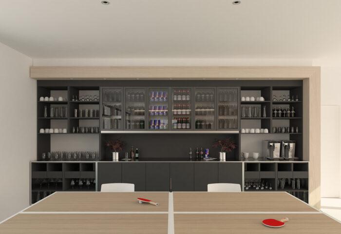 Interieurarchitectuur Retail Design Totaalontwerp OHL4