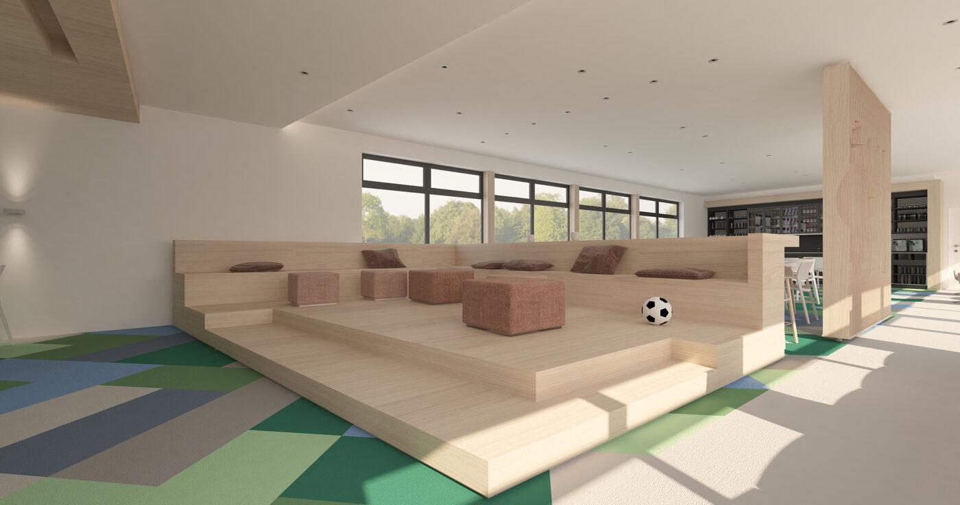 Interieurarchitectuur Retail Design Totaalontwerp OHL6