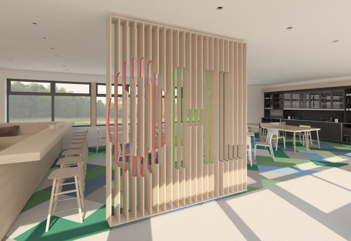 Interieurarchitectuur Retail Design Totaalontwerp OHL7