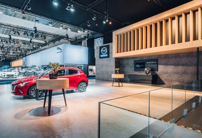 Interieur-standenbouw-Autosalon-2019-Brussel-Mazda-11