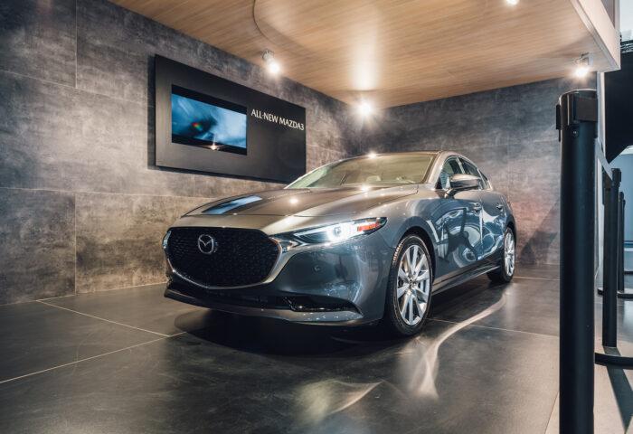 Interieur-standenbouw-Autosalon-2019-Brussel-Mazda-5