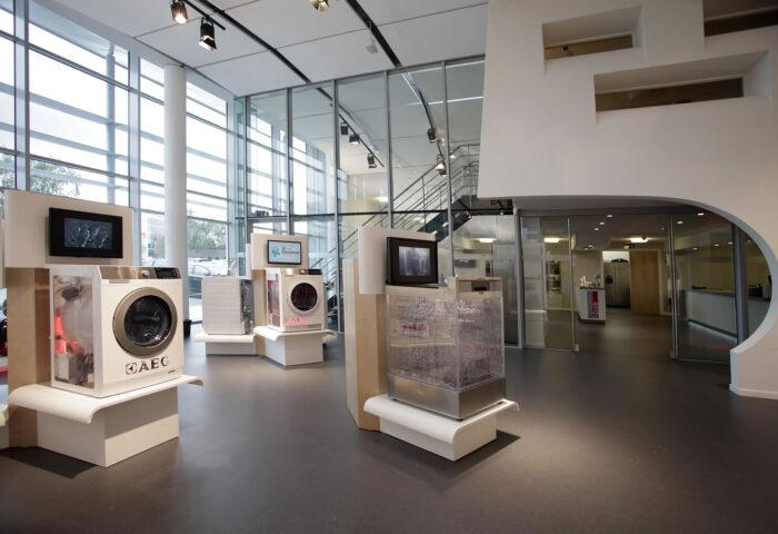 Interieurarchitectuur-Showrooms-Toonzalen-Showroom-design-Presentatieruimtes-Electrolux-10