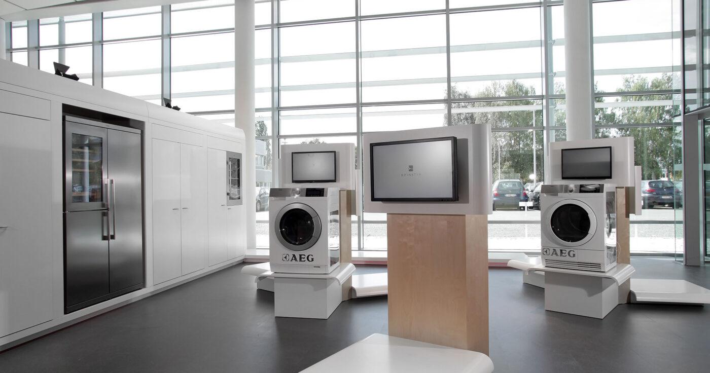 Interieurarchitectuur-Showrooms-Toonzalen-Showroom-design-Presentatieruimtes-Electrolux-11