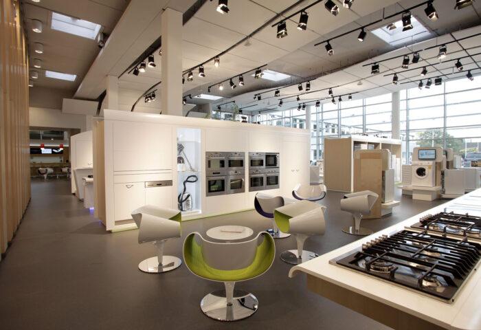 Interieurarchitectuur-Showrooms-Toonzalen-Showroom-design-Presentatieruimtes-Electrolux-5
