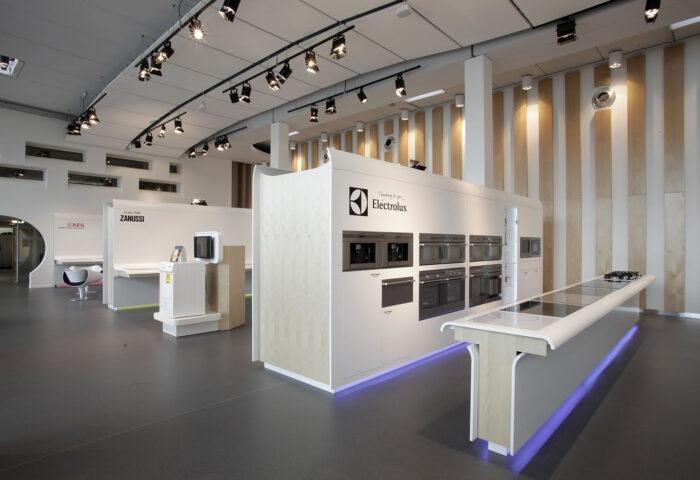 Interieurarchitectuur-Showrooms-Toonzalen-Showroom-design-Presentatieruimtes-Electrolux-8