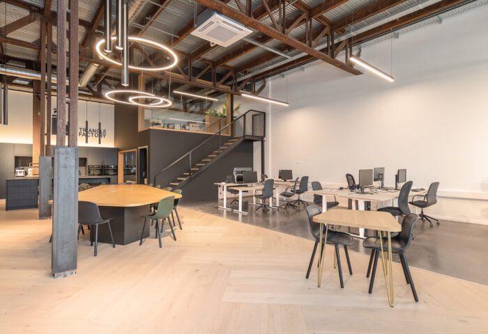 Interieurarchitectuur-Kantoorinrichting-Totaalinrichting-Interieur-Design-Triangle-Factory-5