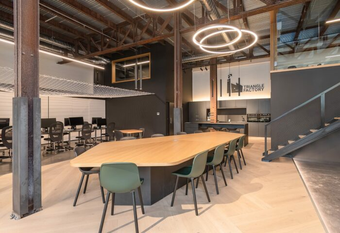 Interieurarchitectuur-Kantoorinrichting-Totaalinrichting-Interieur-Design-Triangle-Factory-9